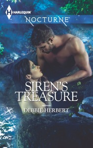 Siren'sTreasurecover
